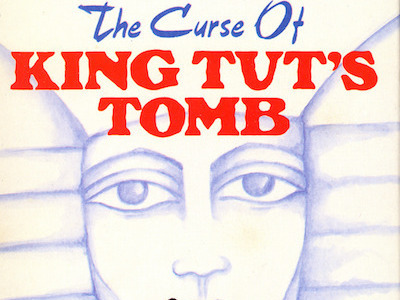 The Curse of King Tut's Tomb (UK)