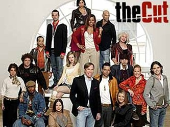 The Cut tv show photo