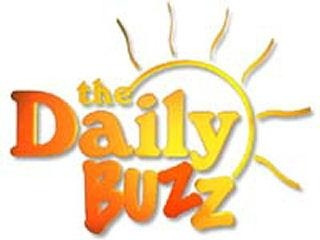 The Daily Buzz tv show photo