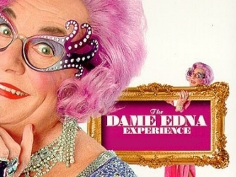 The Dame Edna Experience! (UK) tv show photo