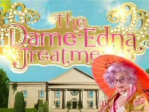 The Dame Edna Treatment (UK)