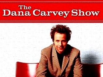 The Dana Carvey Show tv show photo