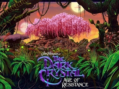 The Dark Crystal: Age of Resistance tv show photo