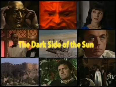 The Dark Side Of The Sun (UK)