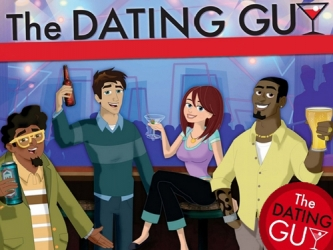 The Dating Guy (CA)