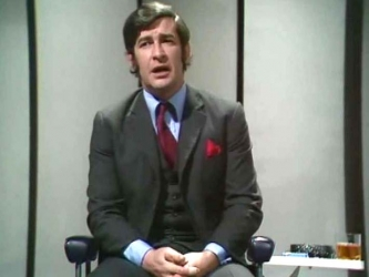 The Dave Allen Show (UK) tv show photo