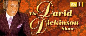 The David Dickinson Show (UK) tv show photo