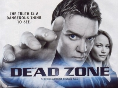The Dead Zone tv show photo