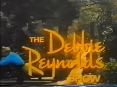 The Debbie Reynolds Show tv show photo