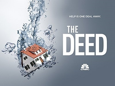 The Deed tv show photo