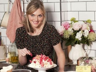 The Delicious Miss Dahl (UK) tv show photo
