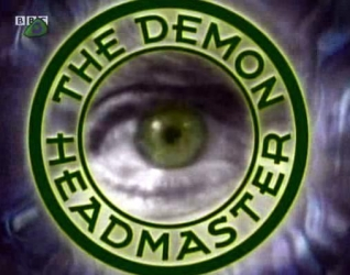 The Demon Headmaster (UK) tv show photo