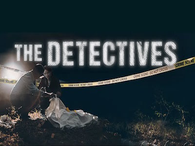 The Detectives (CA)