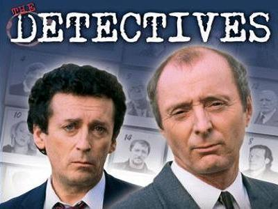 The Detectives (UK)