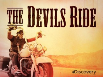 The Devils Ride tv show photo