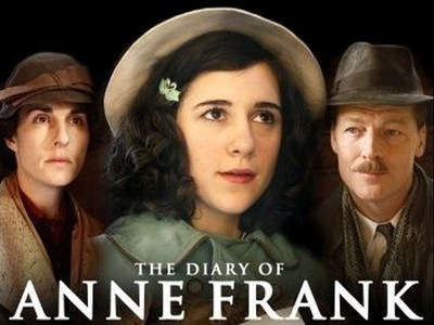 The Diary of Anne Frank (UK)