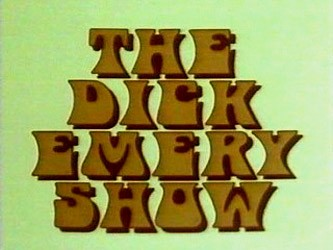 The Dick Emery Show (UK) tv show photo