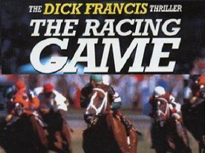 The Dick Francis Thriller: The Racing Game (UK) tv show photo