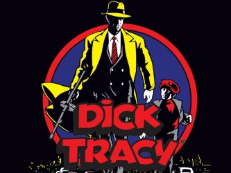 The Dick Tracy Show tv show photo