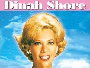 The Dinah Shore Chevy Show tv show photo