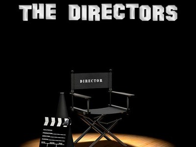 The Directors tv show photo