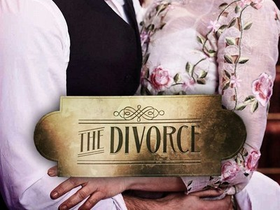 The Divorce (AU) tv show photo