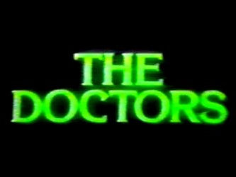 The Doctors tv show photo