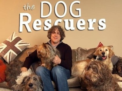 The Dog Rescuers (UK)