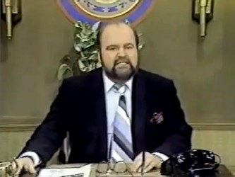 The Dom DeLuise Show