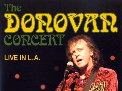 The Donovan Concert (UK)