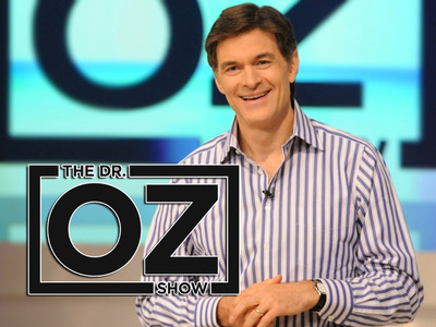 The Dr. Oz Show tv show photo