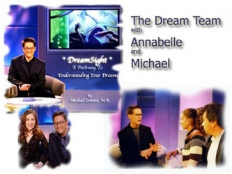 The Dream Team with Annabelle and Michael tv show photo