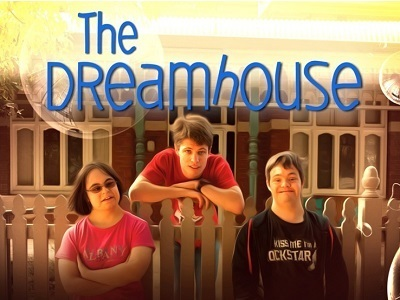 The Dreamhouse (AU)
