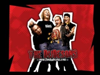 The Dudesons (FI)
