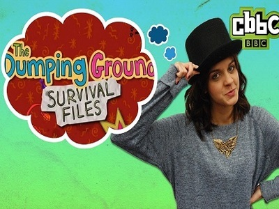 The Dumping Ground Survival Files (UK) tv show photo