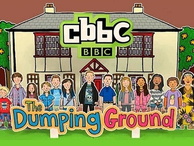 The Dumping Ground (UK) tv show photo