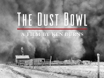 The Dust Bowl tv show photo