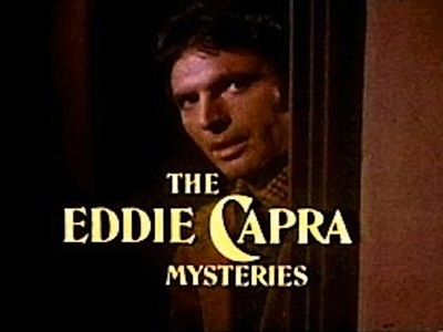 The Eddie Capra Mysteries tv show photo