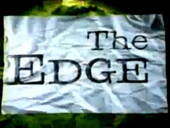 The Edge tv show photo