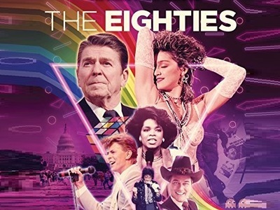 The Eighties tv show photo