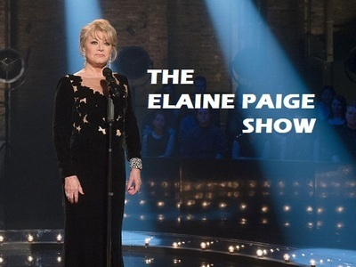 The Elaine Paige Show (UK)