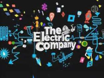The Electric Company tv show photo