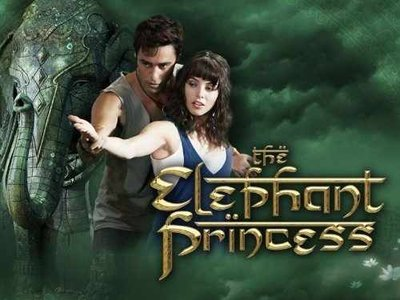 The Elephant Princess (AU) tv show photo