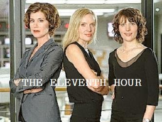 The Eleventh Hour (CA) tv show photo