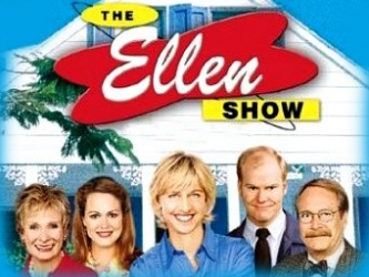 The Ellen Show tv show photo