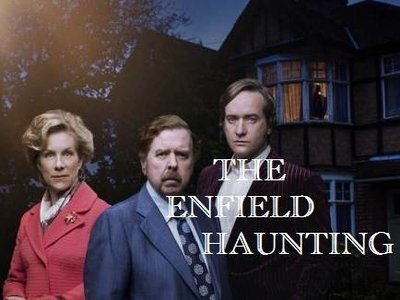 The Enfield Haunting (UK)