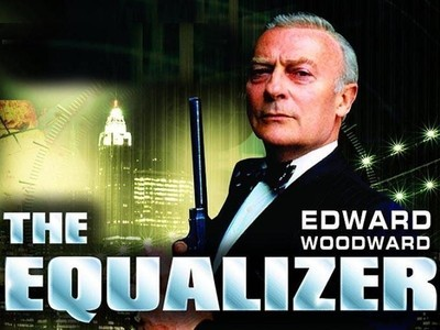 The Equalizer tv show photo