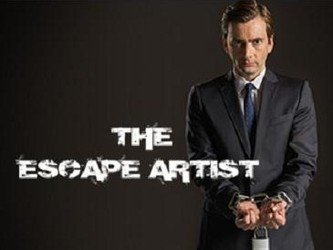 The Escape Artist (UK) tv show photo