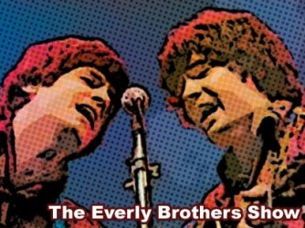The Everly Brothers Show tv show photo