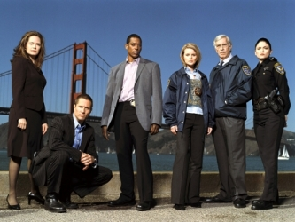 The Evidence tv show photo